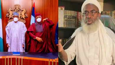 Gumi reacts to Fani-Kayode's defection to APC, calls him Judas of Oduduwa