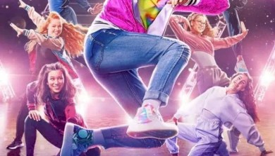 The J Team (2021) Full Movie