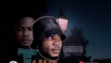 Larry bobo Ft. Xbaba Lewis - This Year