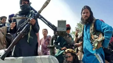 Afghanistan: Taliban shut down women's ministry, replace it with 'morality police'