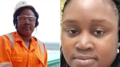 How TOTAL sacked me while battling brain surgery, disability – Ex-staff, Ozobeme