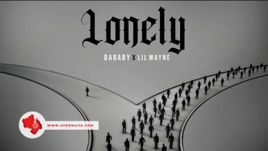 DaBaby Ft. Lil Wayne - Lonely