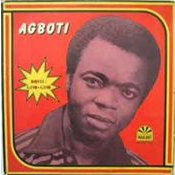 Agboti Yawo - Justice album lp -afrosunny-african music online