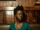 Charlottesville: Black woman profile