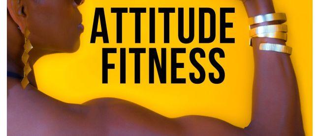 Attitude Fitness