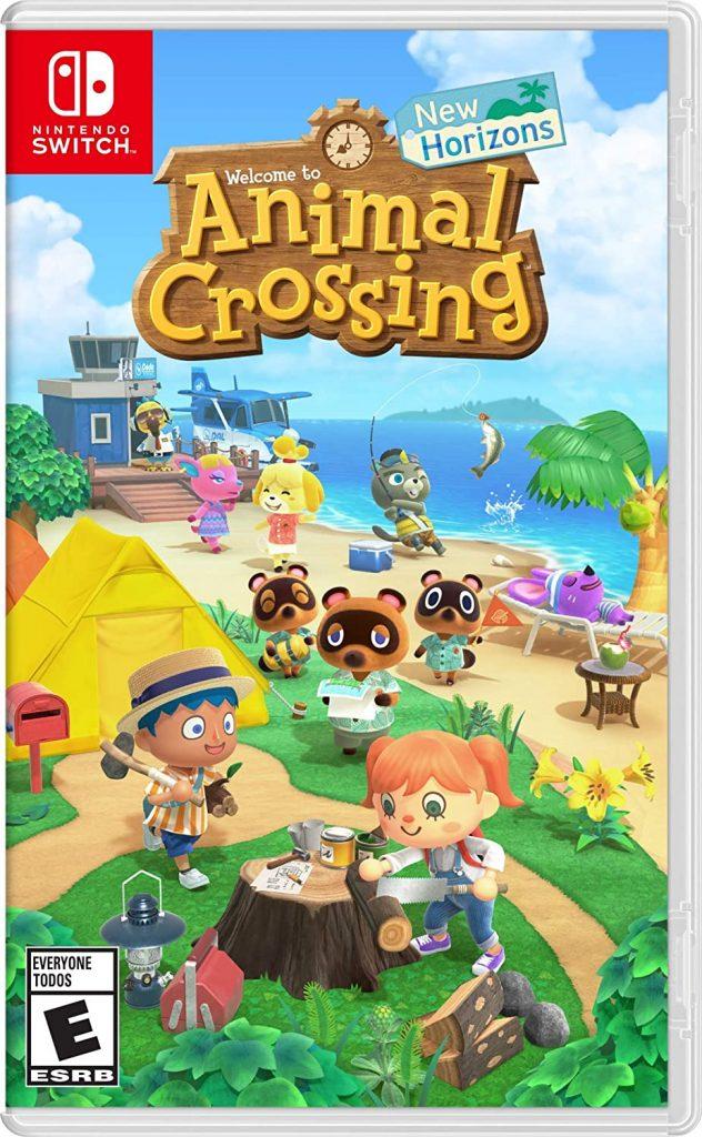 Amazon Lowest Price: Animal Crossing: New Horizons ... on Living Room Ideas Animal Crossing New Horizons  id=18410