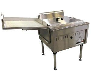 MOD 90 gas fryer