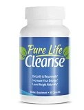 Cleanse pure kuur