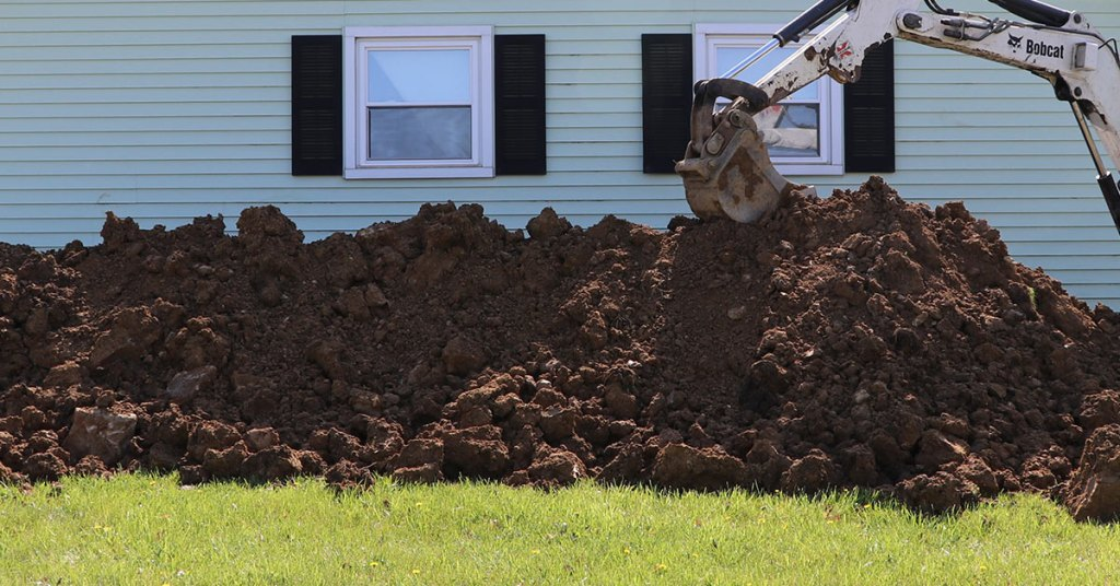 clay soil