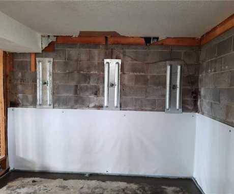 Basement Waterproofing in Chattanooga, TN