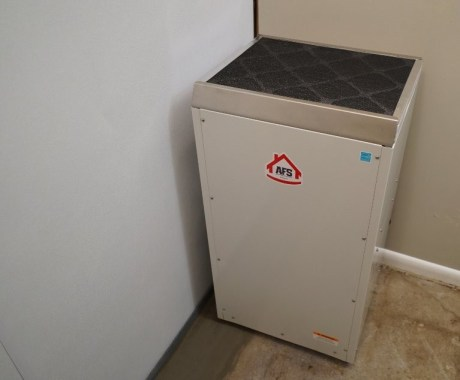 Can a Dehumidifier Keep Your Basement Dry?