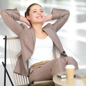 Alfa Hersengolven: ontspannen en toch gefocust werken