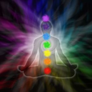 Aura Harmonie: de schoonheid van een gezuiverd aura