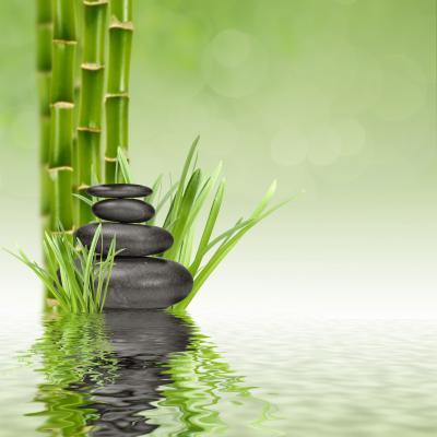 Bron van Vrede, de fijne innerlijke rust