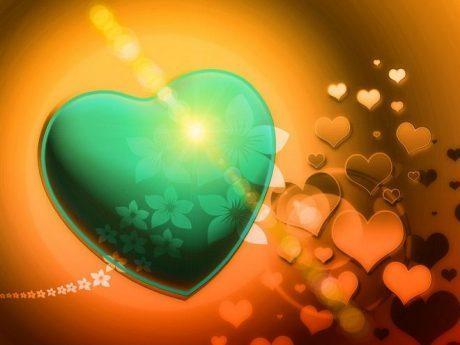 De Liefdes Afstemmingen, omverschillende aspecten van jezelf liefde te geven