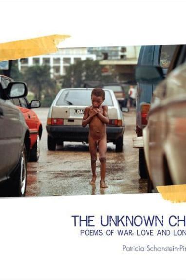 Front cover image of the poetry book, The Unknown Child