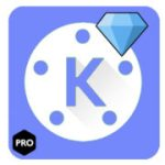 KineMaster Diamond Logo