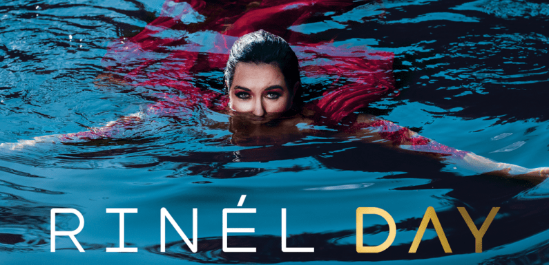 Rinel Day overcomes a painful past in new single!