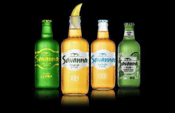 SA's largest Cider – Savanna toasts to World Cider Day – 3 June 2021