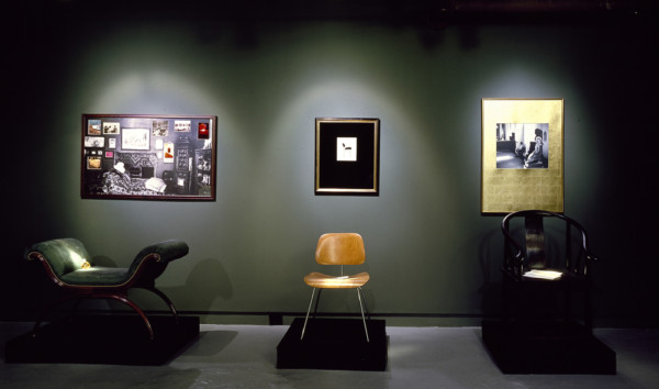 The Collections of Barbara Bloom