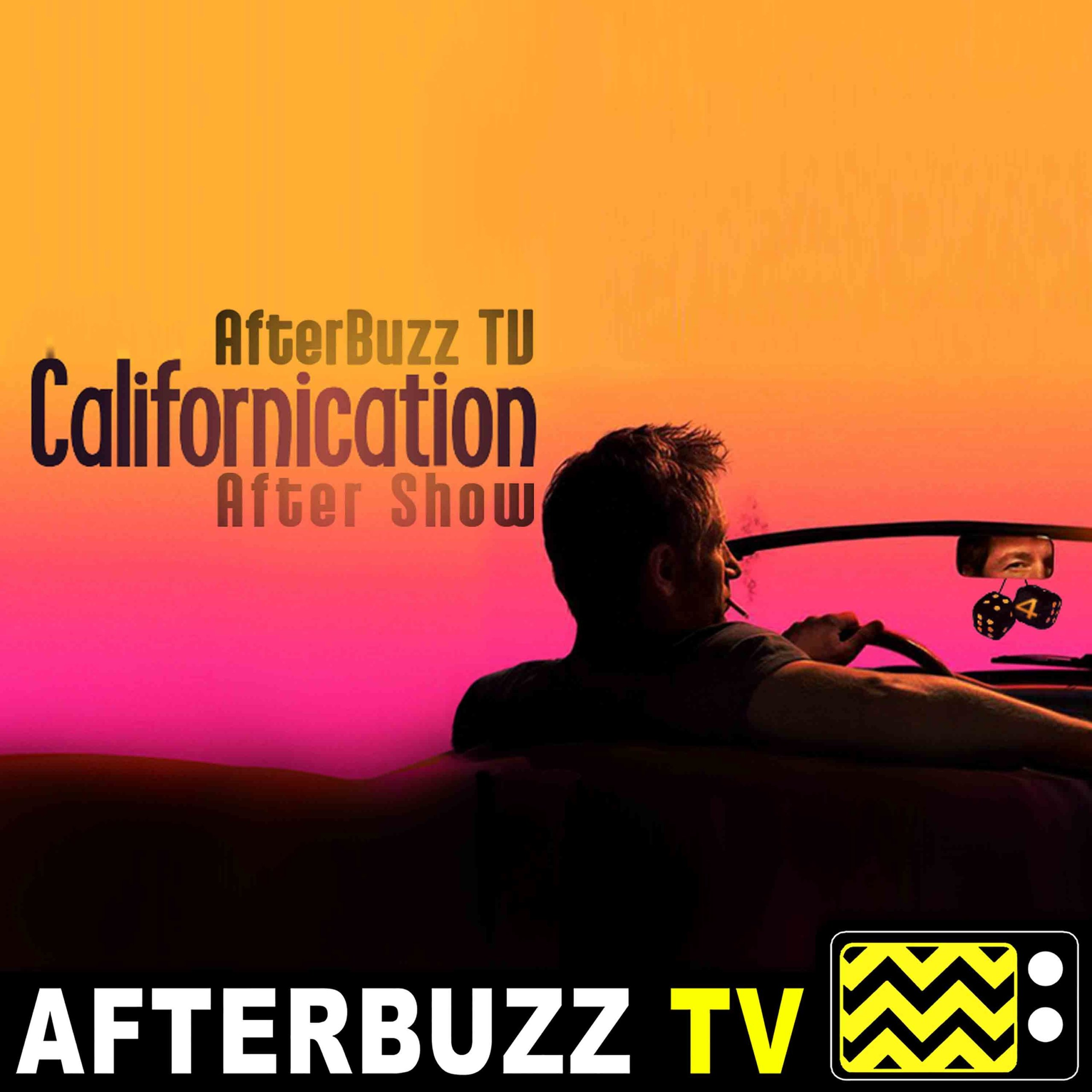 Californication S:7 | Grace E:12 | AfterBuzz TV AfterShow