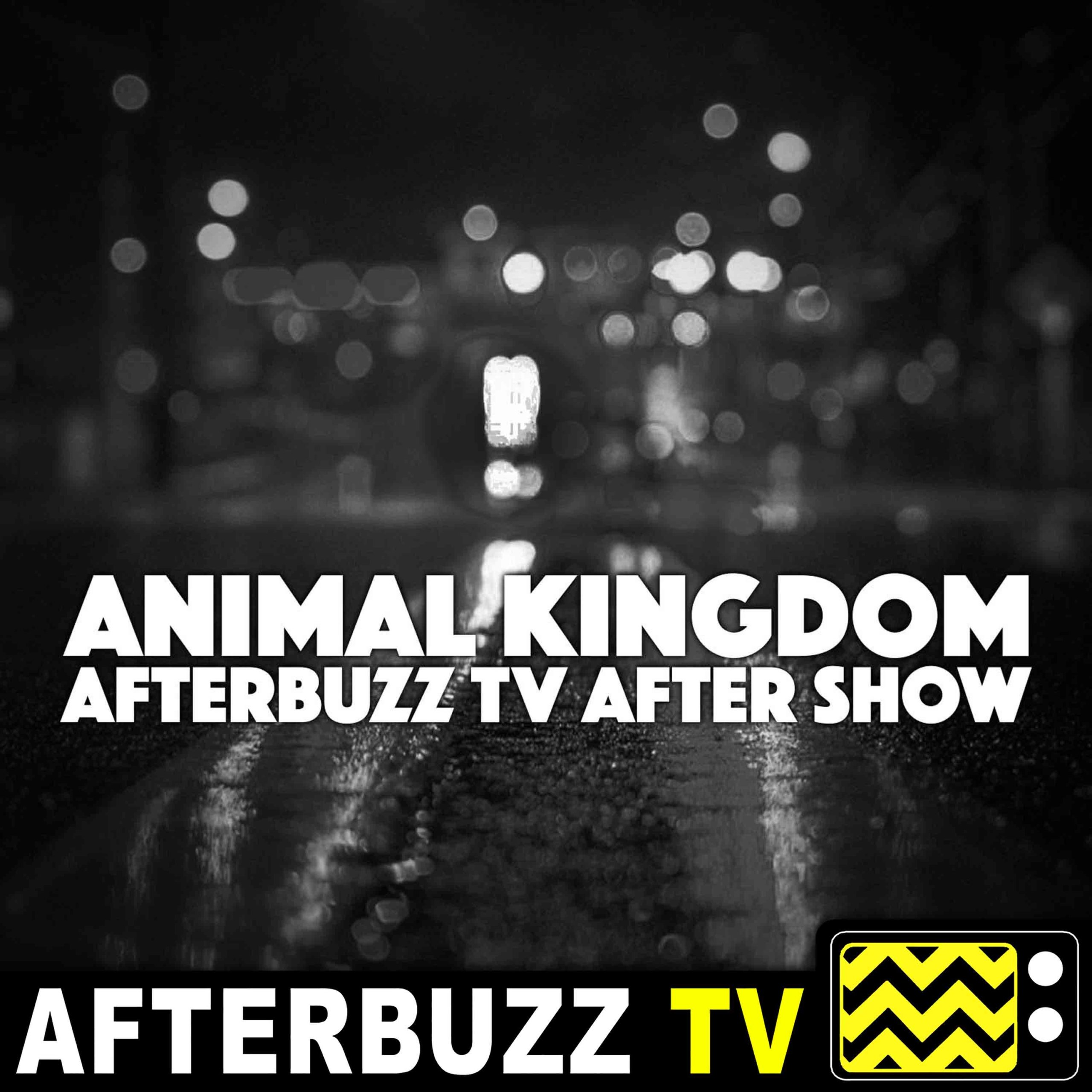 Animal Kingdom S:2 | Betrayal E:13 | AfterBuzz TV AfterShow