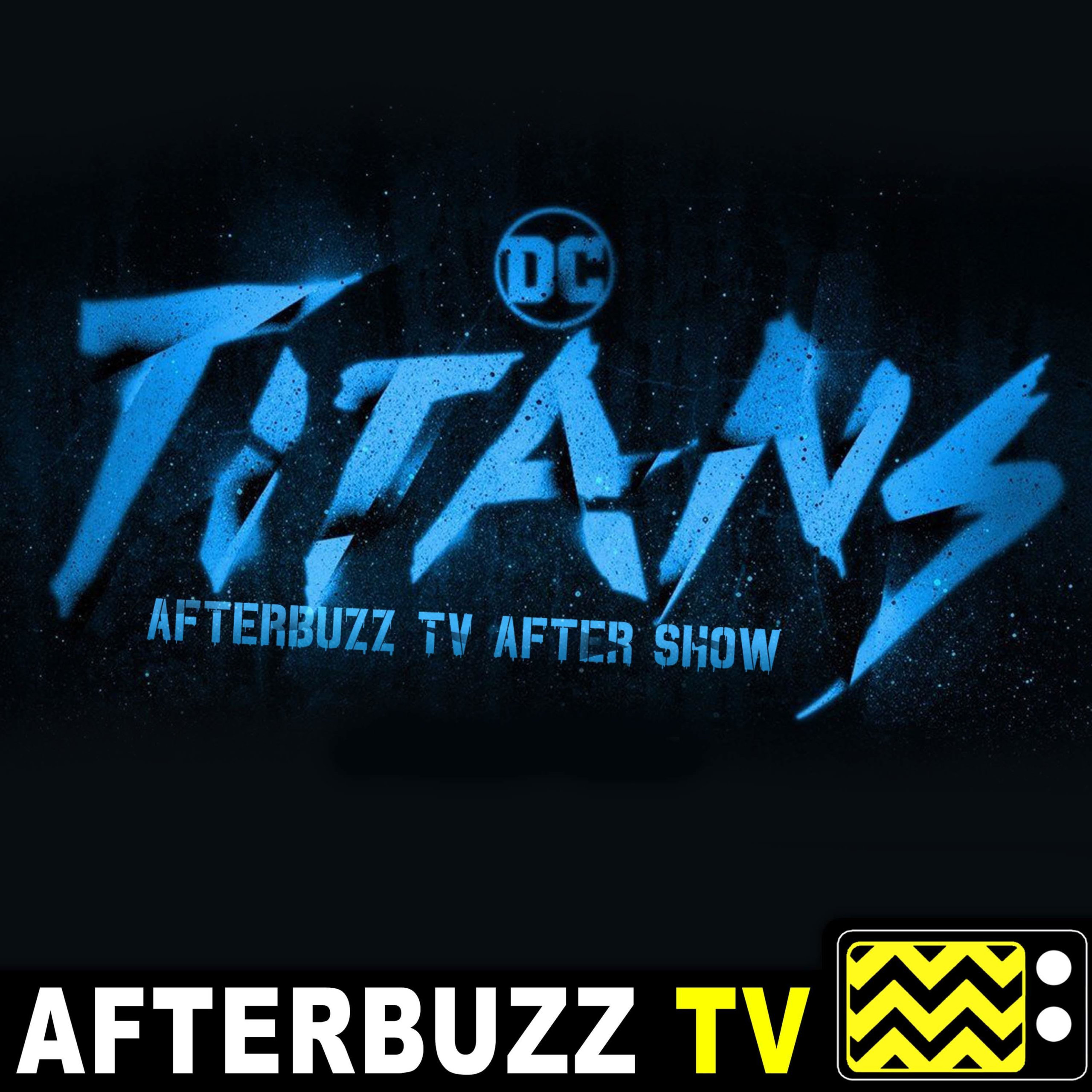 """Nightwing"" Season 2 Episode 13 'Titans' Review"