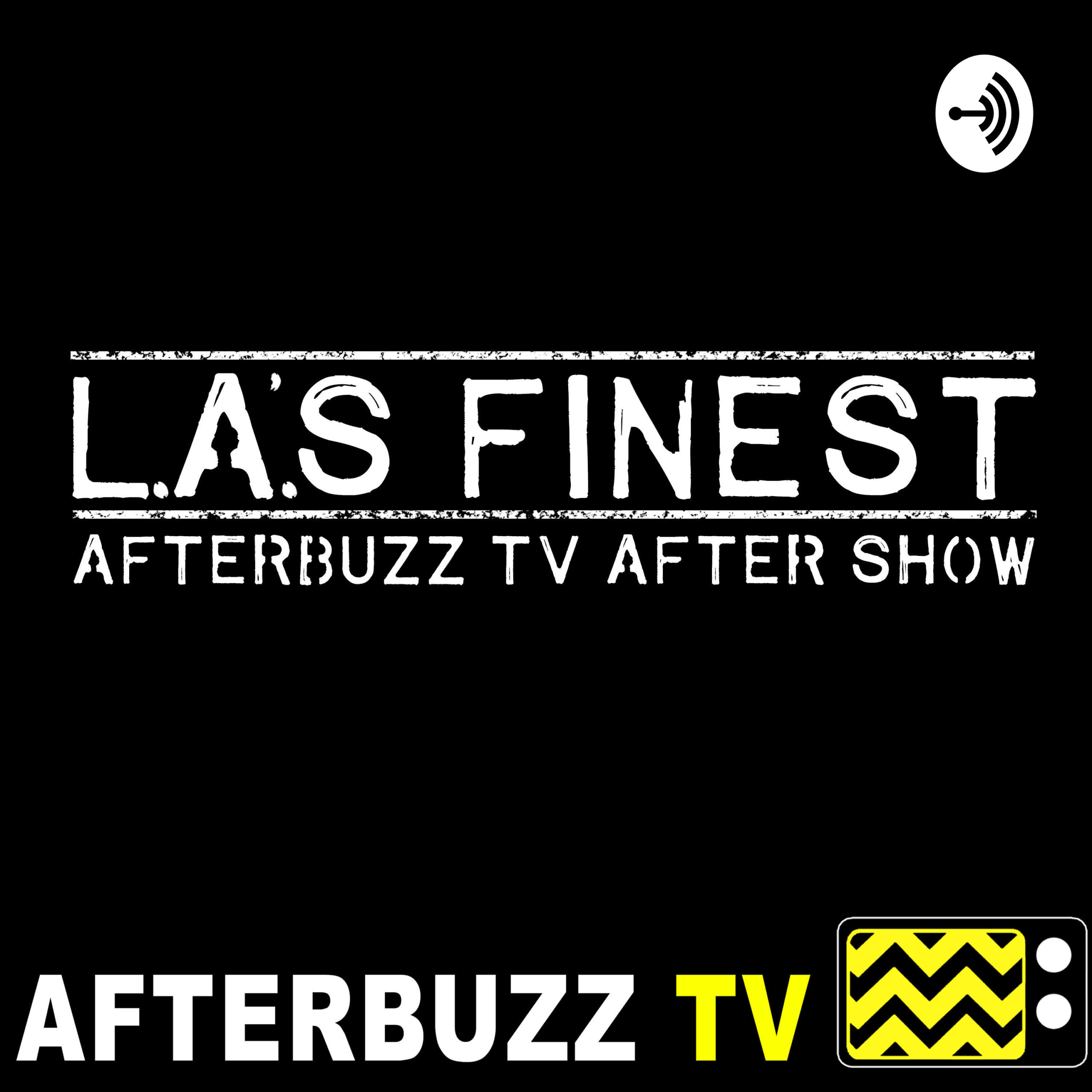 The LA's Finest Podcast