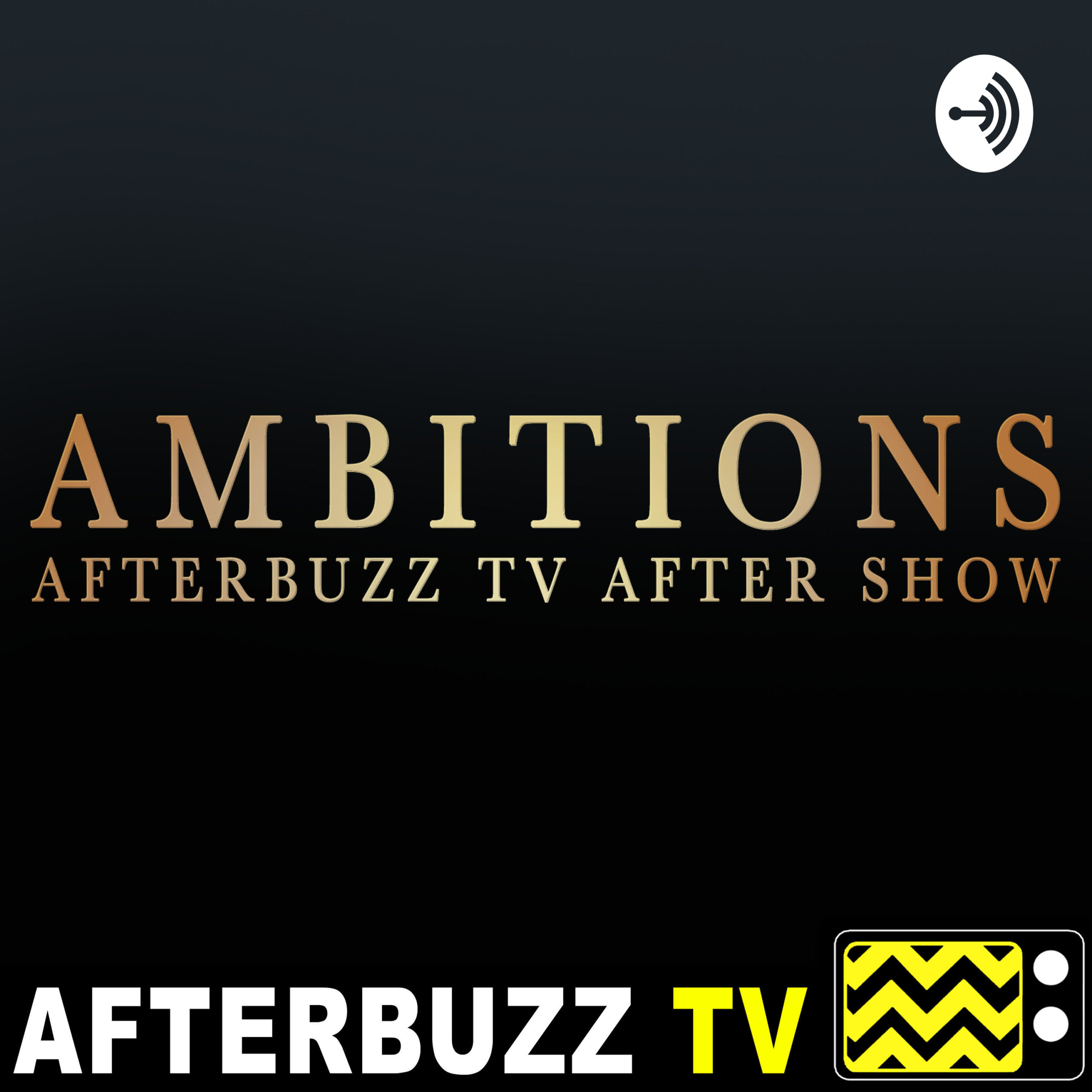 The Ambitions Podcast