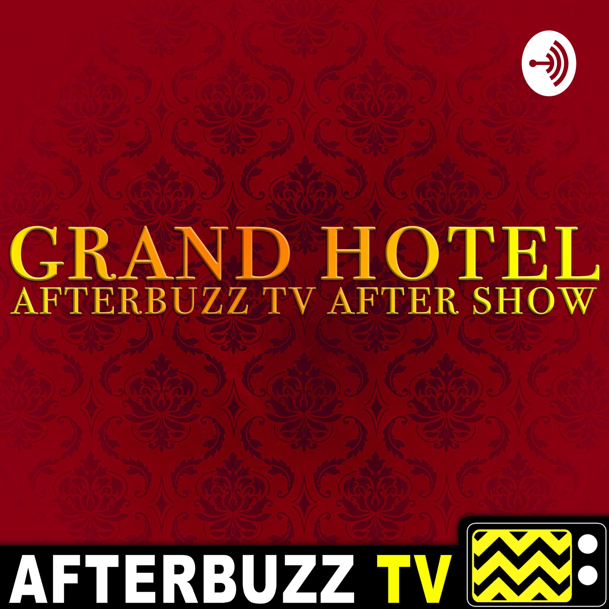 The Grand Hotel Podcast