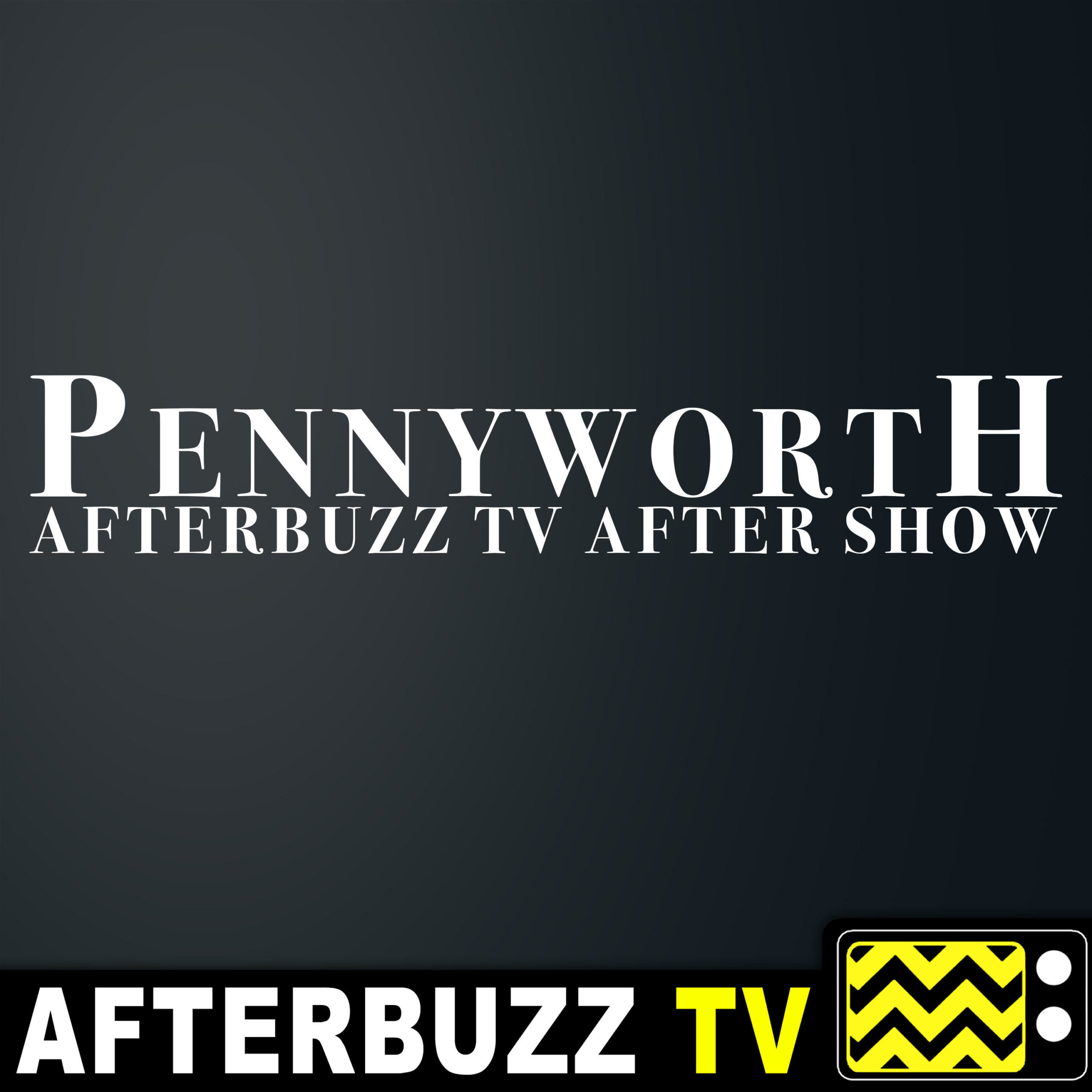 The Pennyworth Podcast