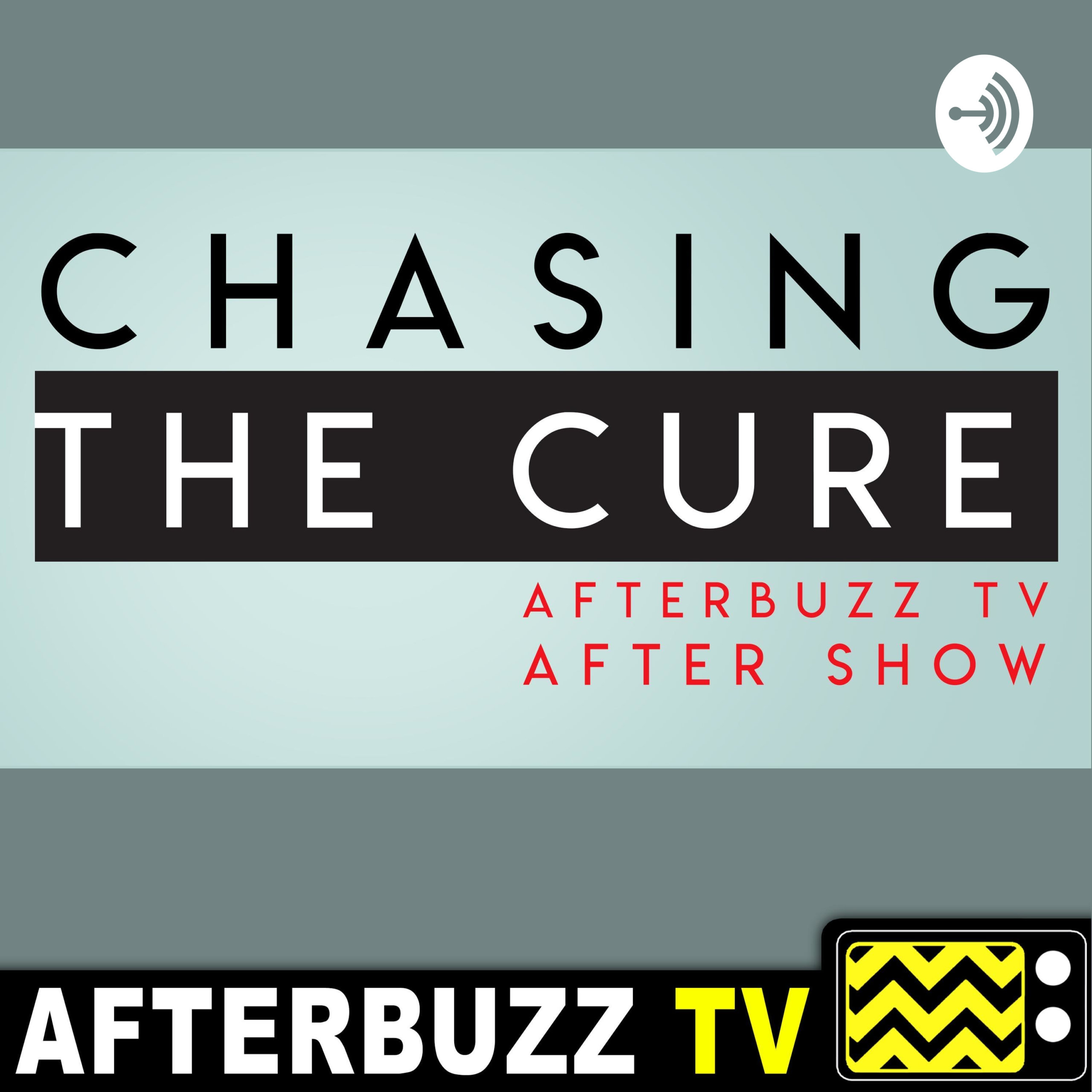The Chasing The Cure Podcast