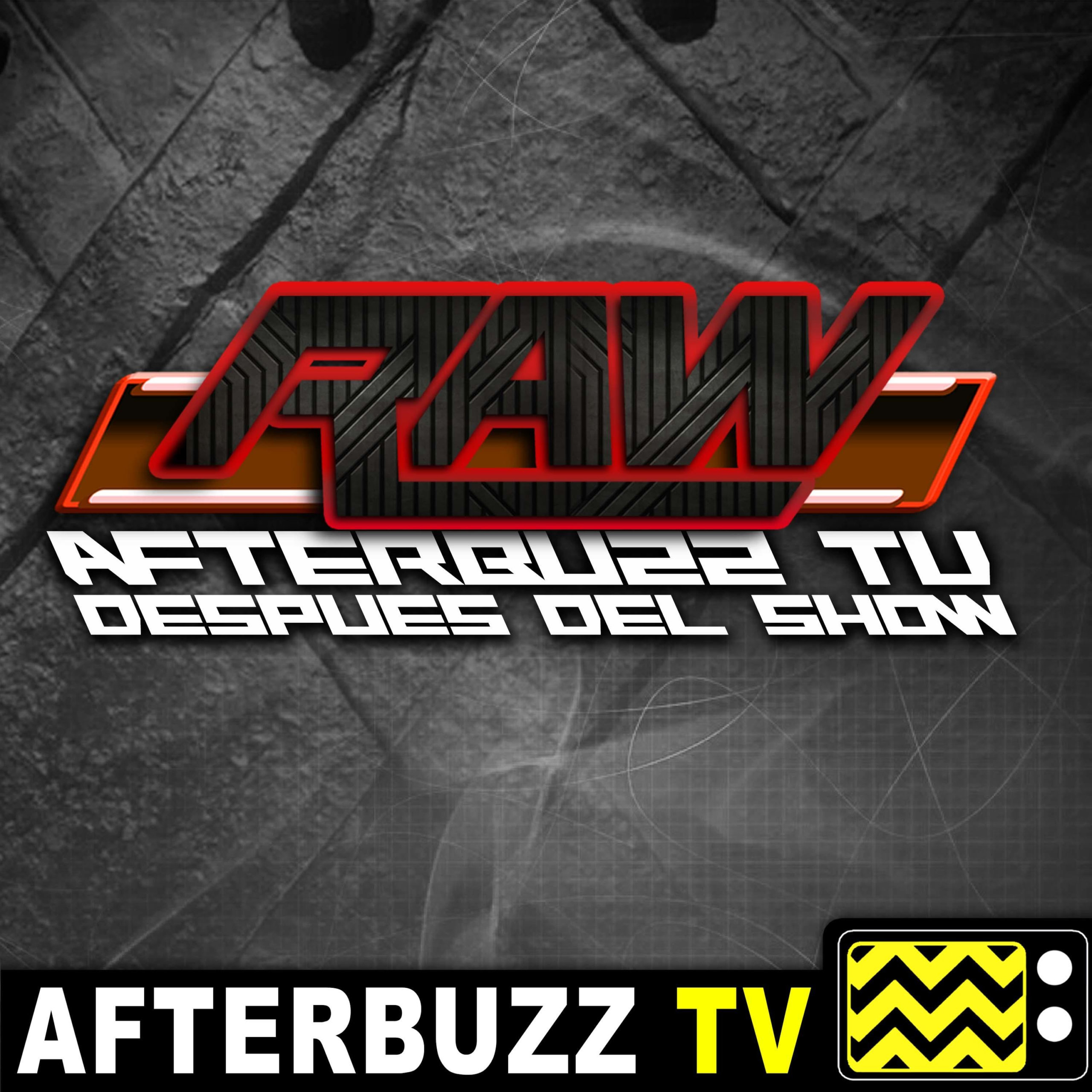 El No Oficial WWE RAW Despues Del Show