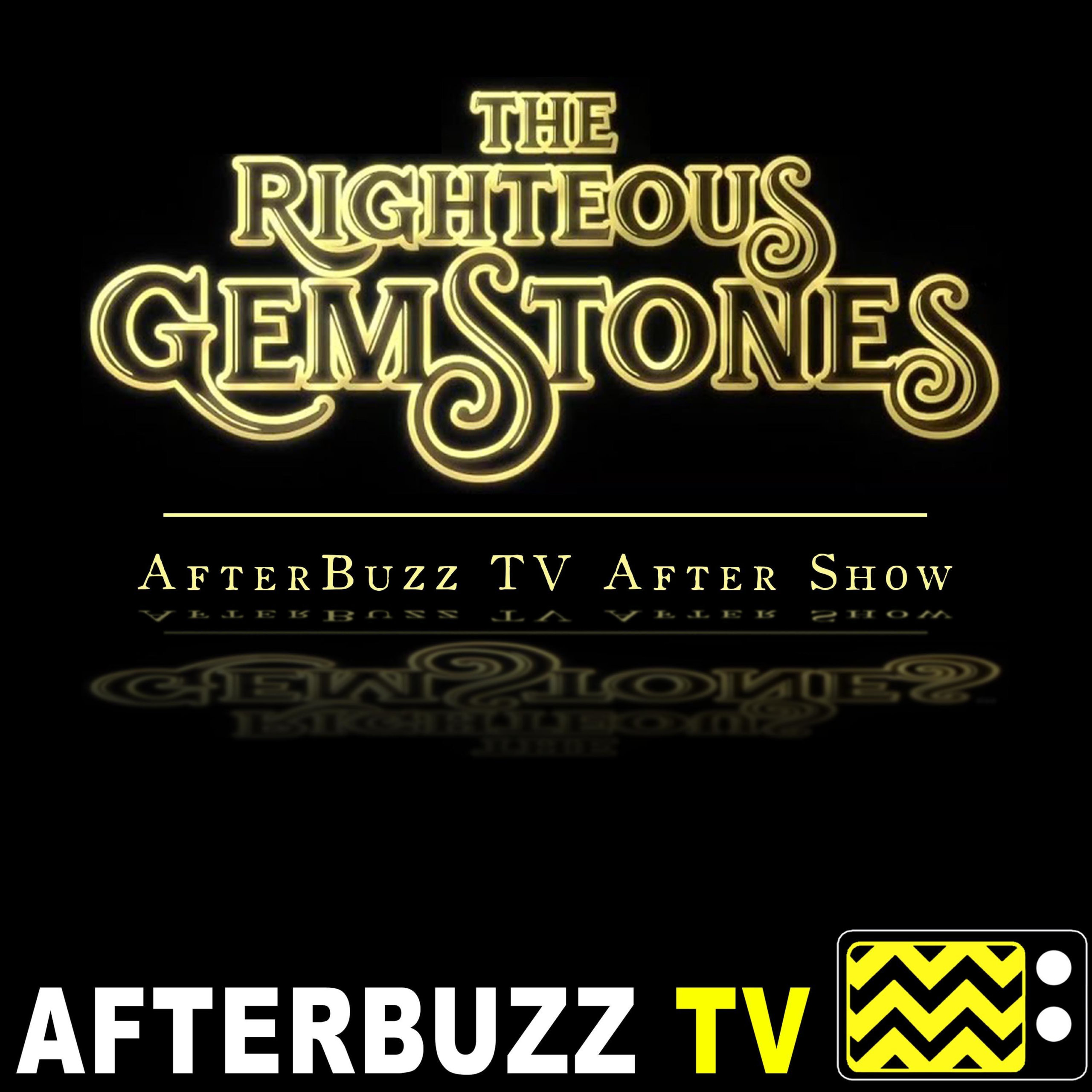 """But the Righteous Will See Their Fall"" Season 1 Episode 9 'The Righteous Gemstones' Review"