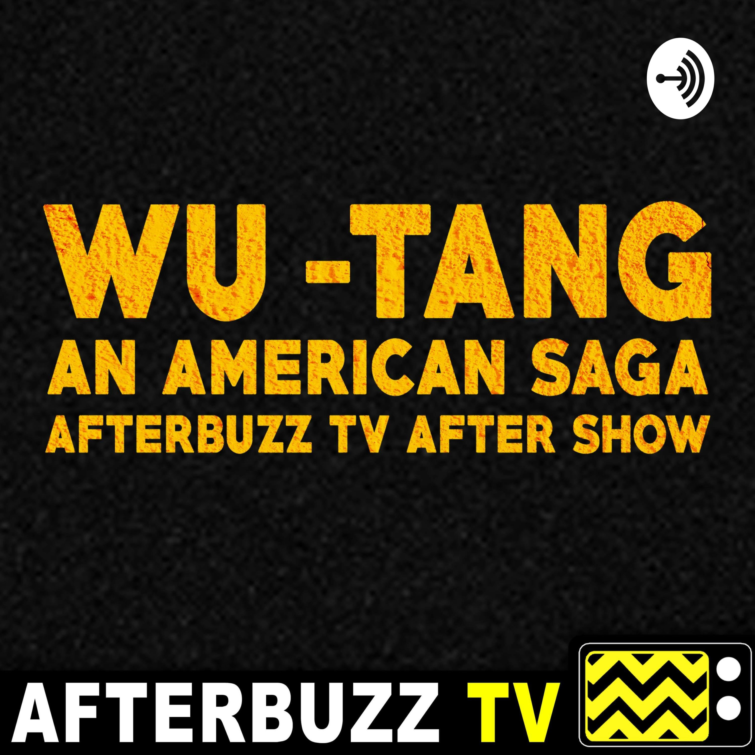 The Wu-Tang American Saga Podcast
