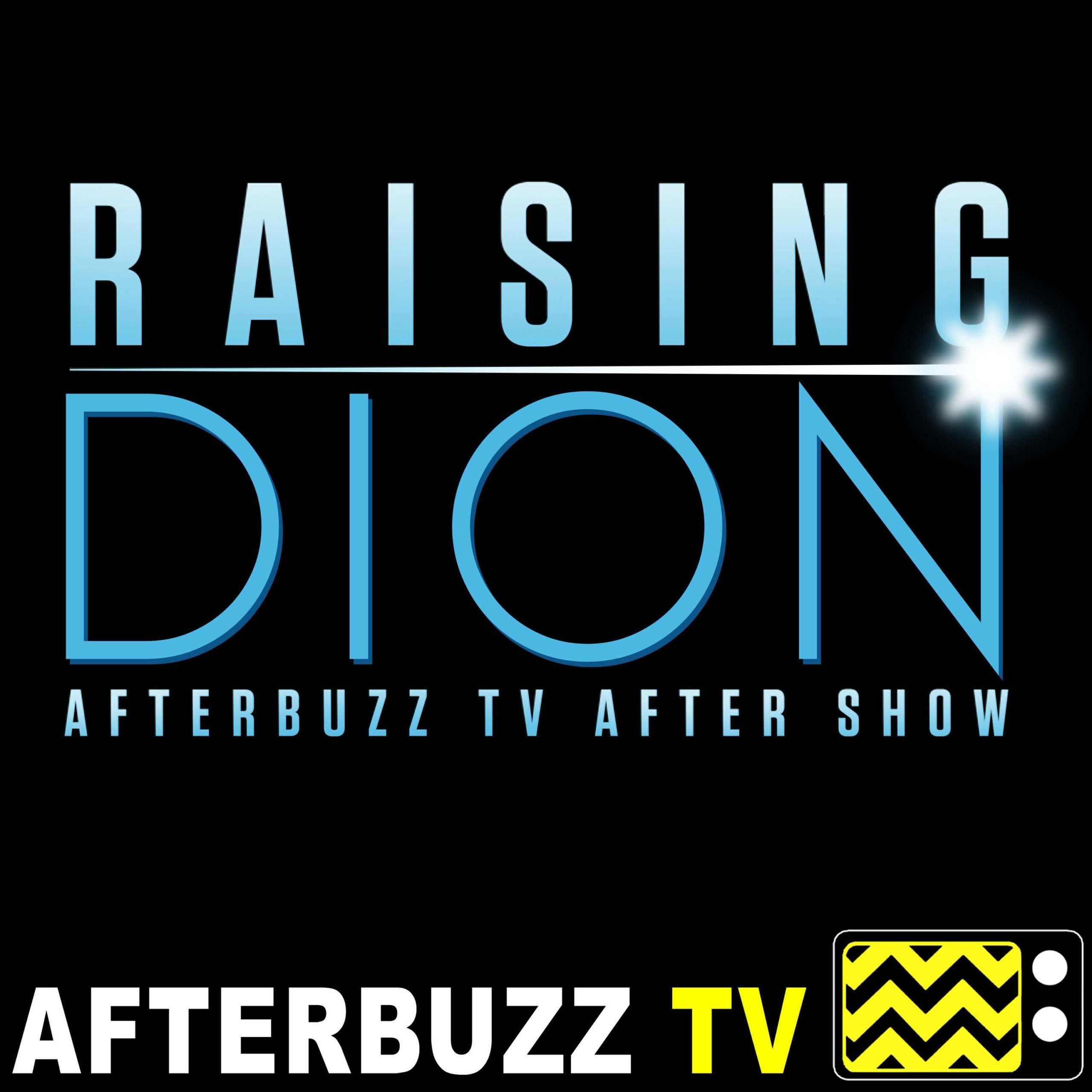 The Raising Dion Podcast