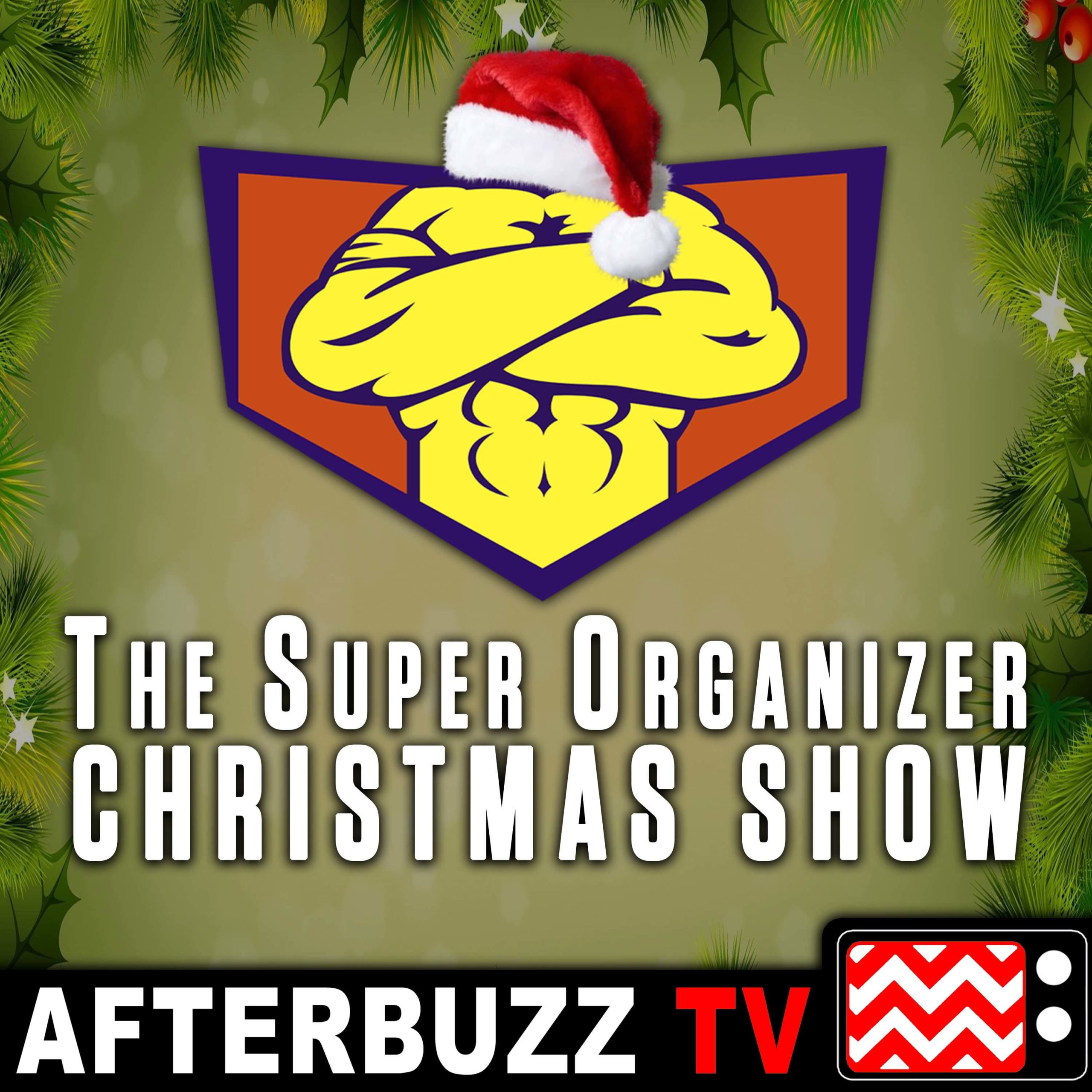 The Super Organizer Christmas Show