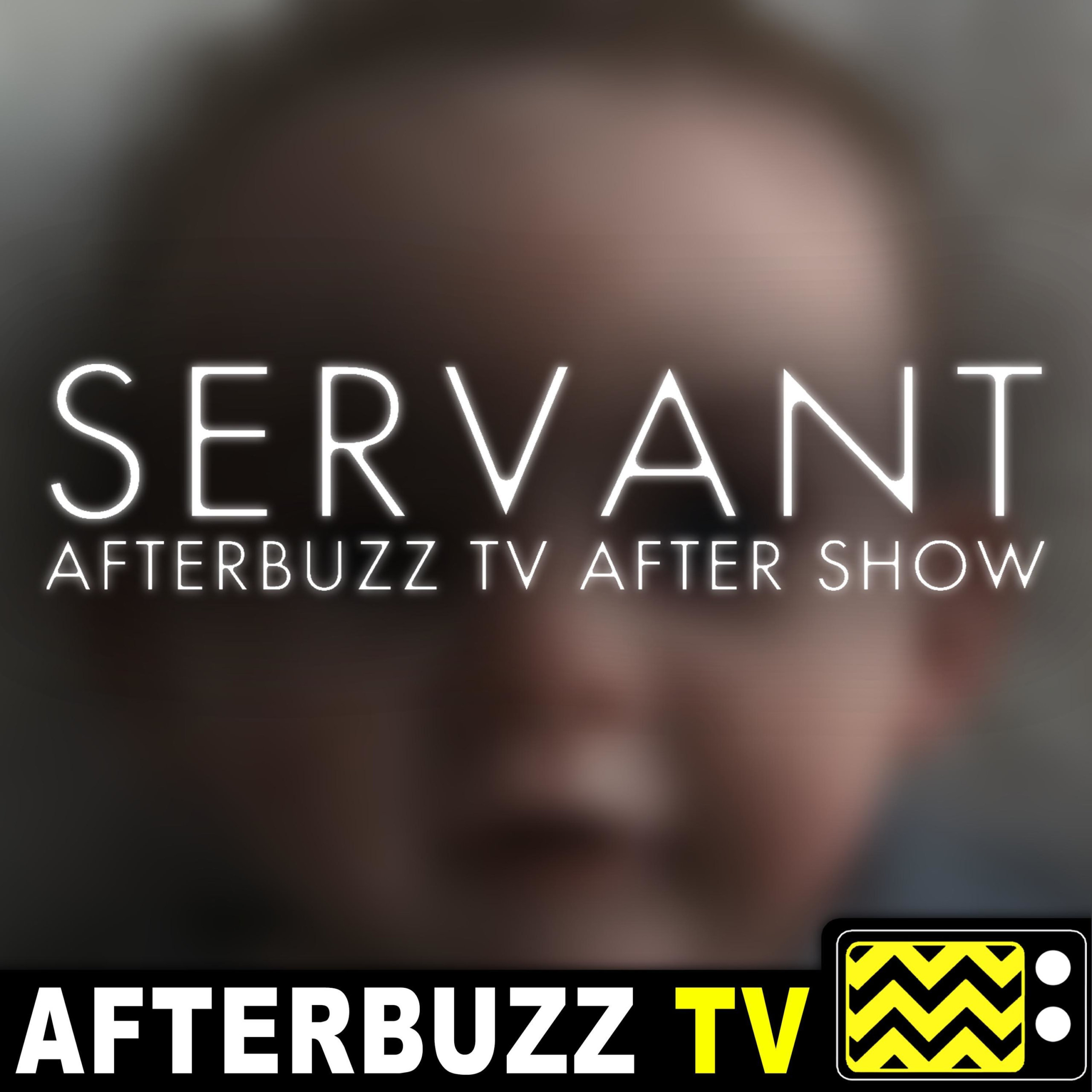 Servant After Show Podcast