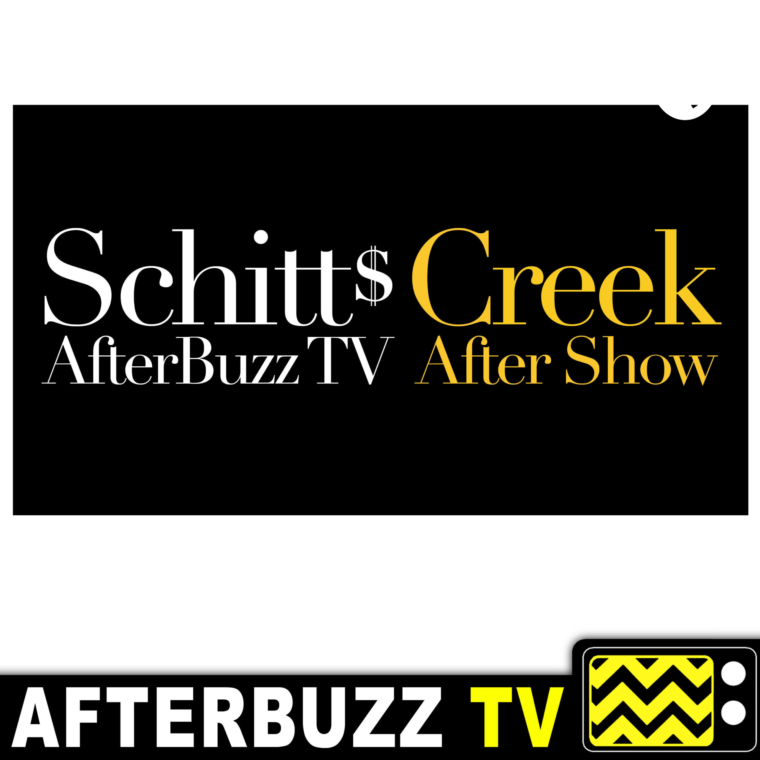 The Schitt's Creek After Show Podcast