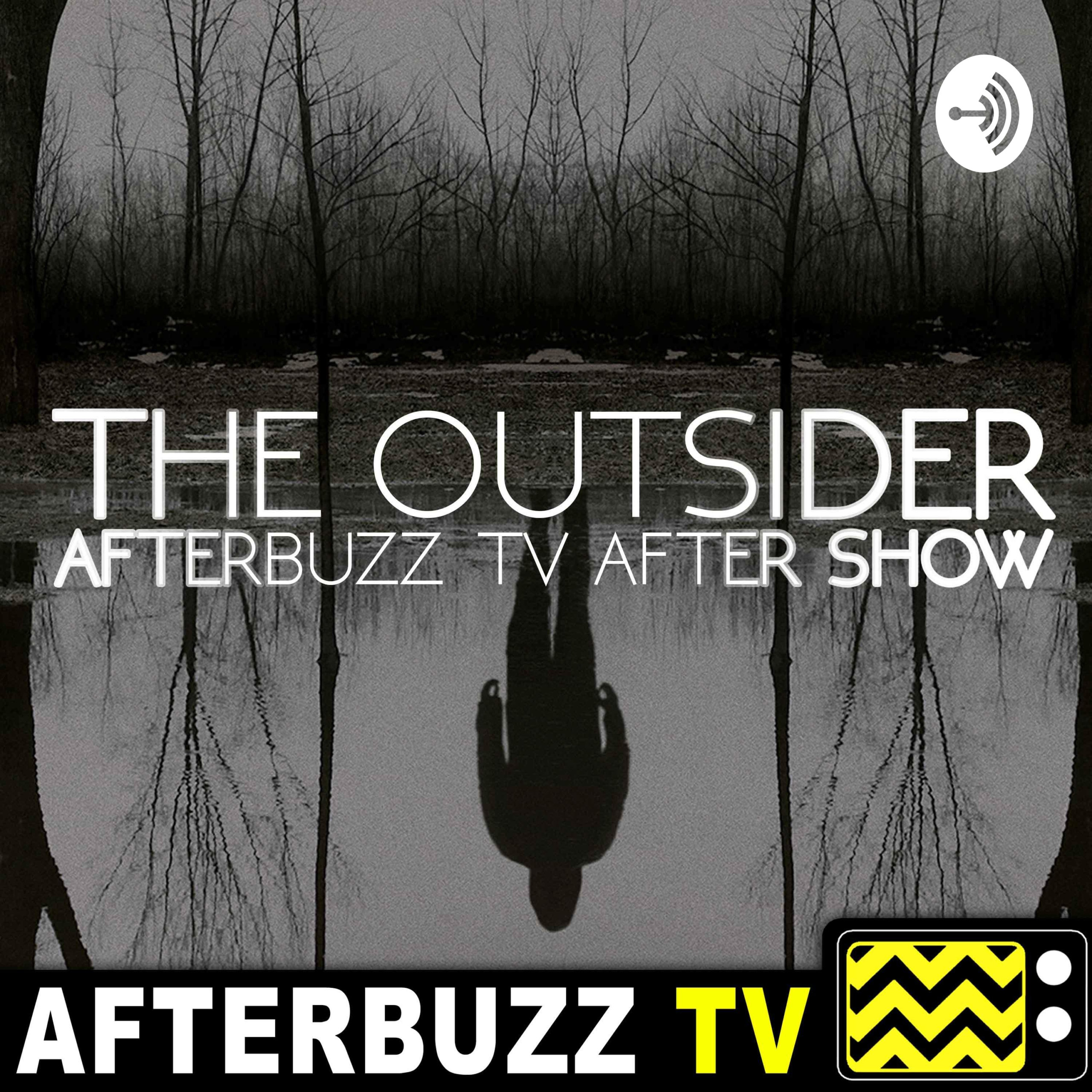 The Outsider After Show Podcast