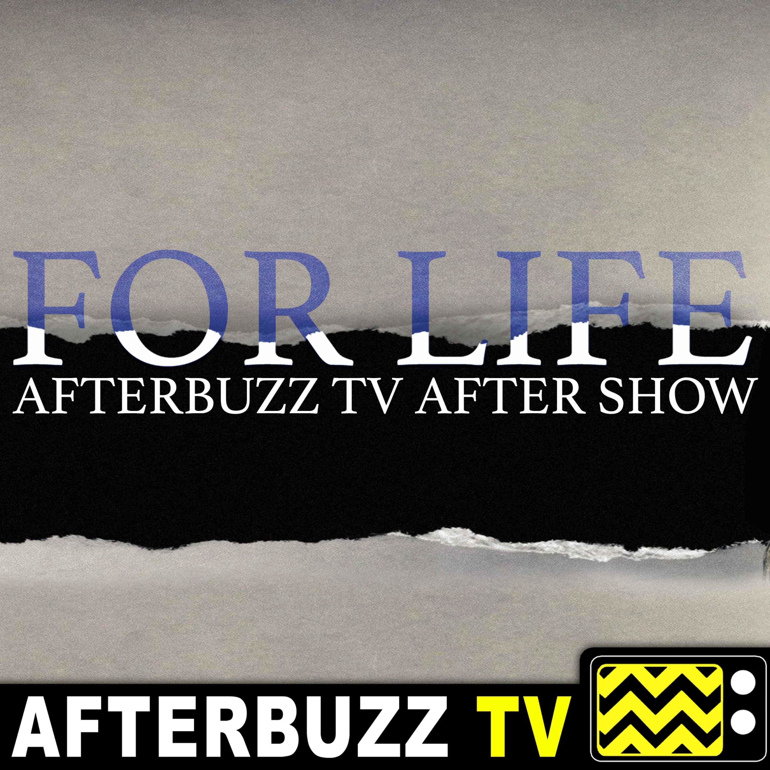 For Life S1 E13 Recap & After Show: Will Aaron choose clemency or exoneration?