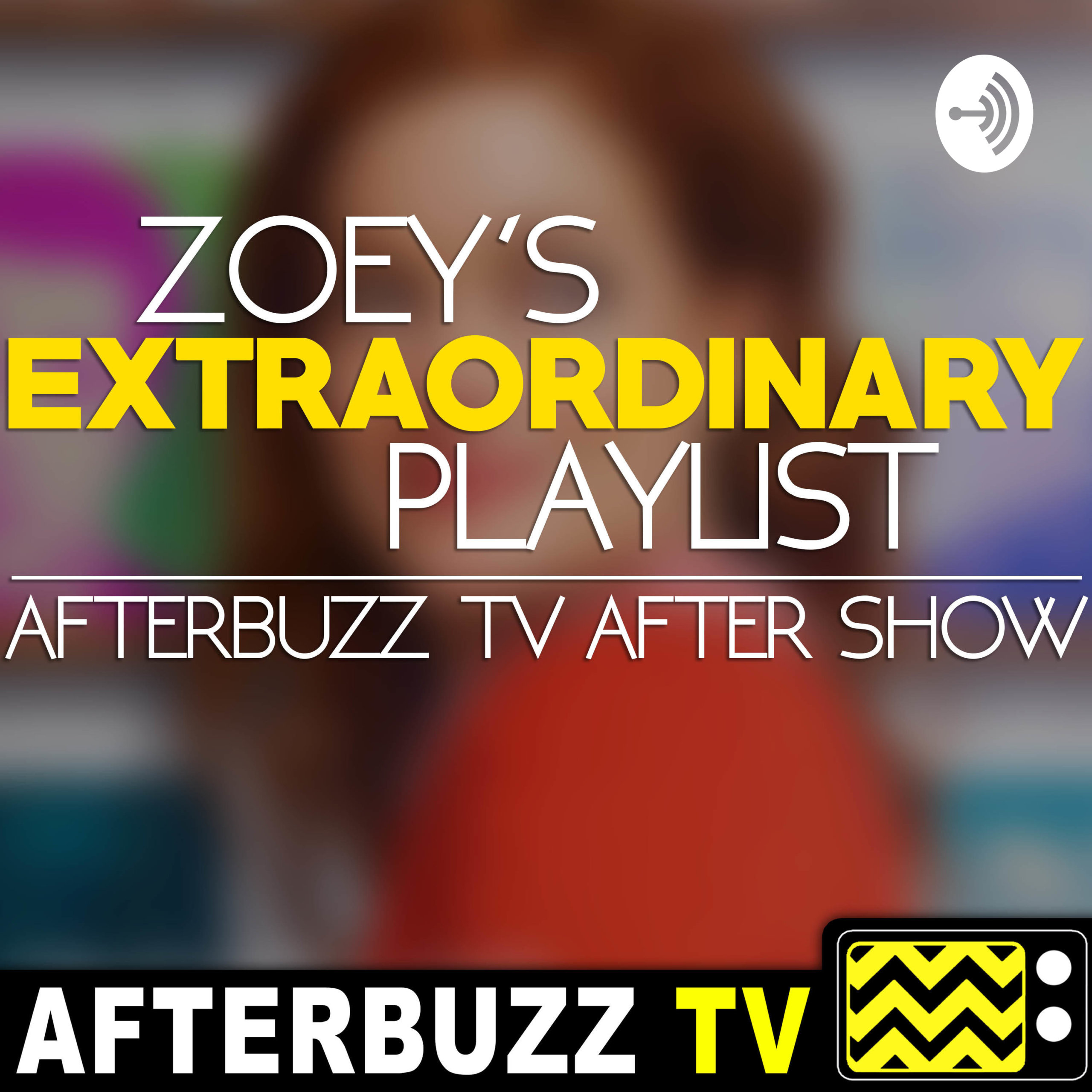 Zoey's Extraordinary Podcast