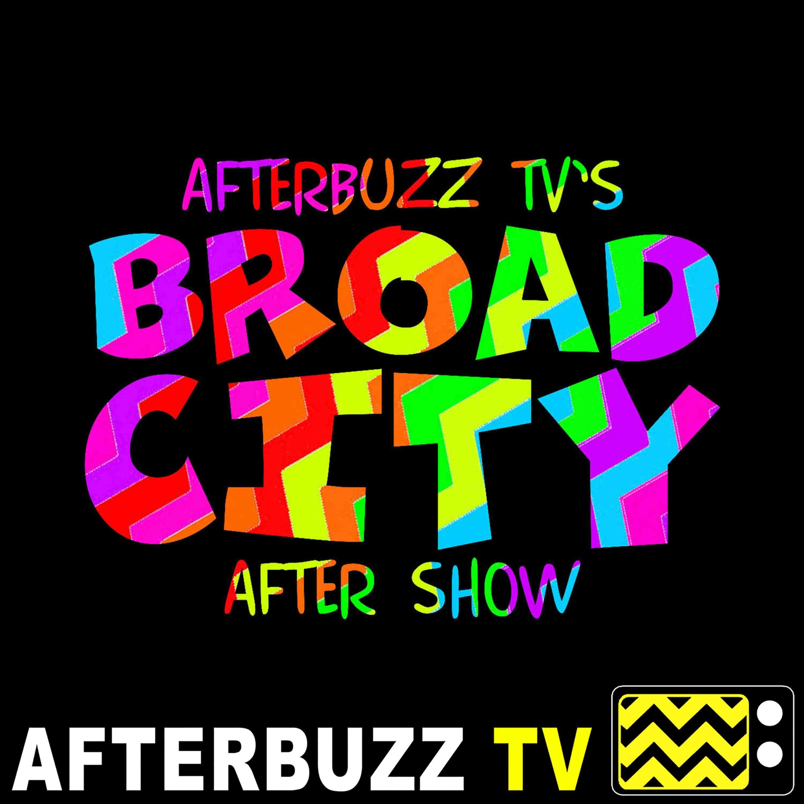 Broad City S:3 | Getting There; Jews On a Plane E:9 & E:10 | AfterBuzz TV AfterShow