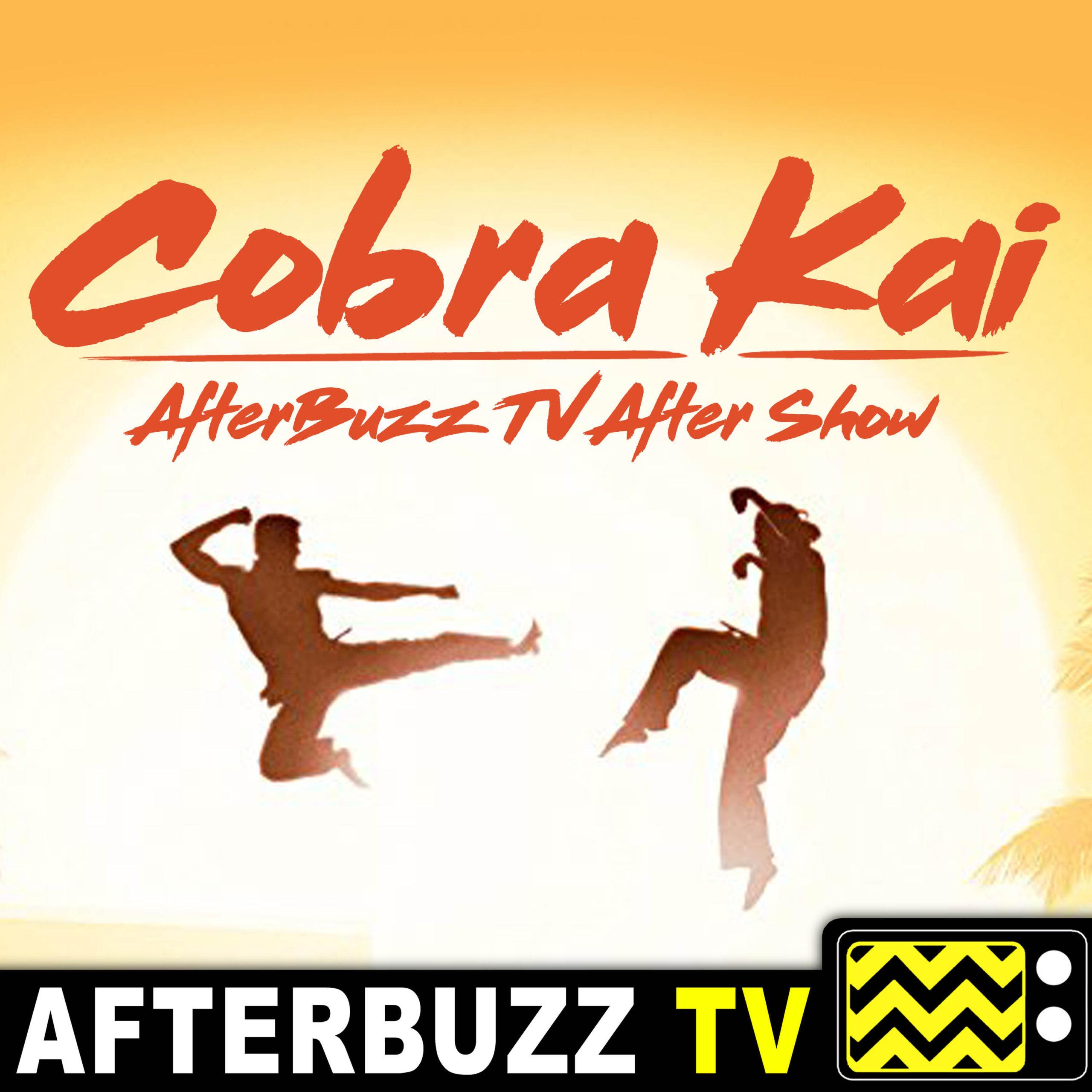 Martin Kove Interview Season 2 'Cobra Kai' Special