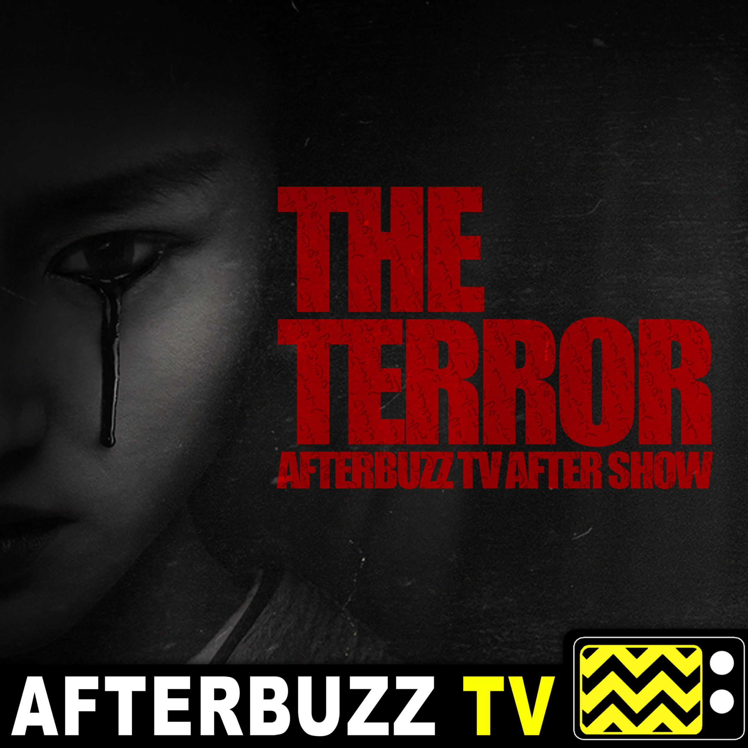 """Into the Afterlife"" Season 2 Episode 10 'The Terror' 