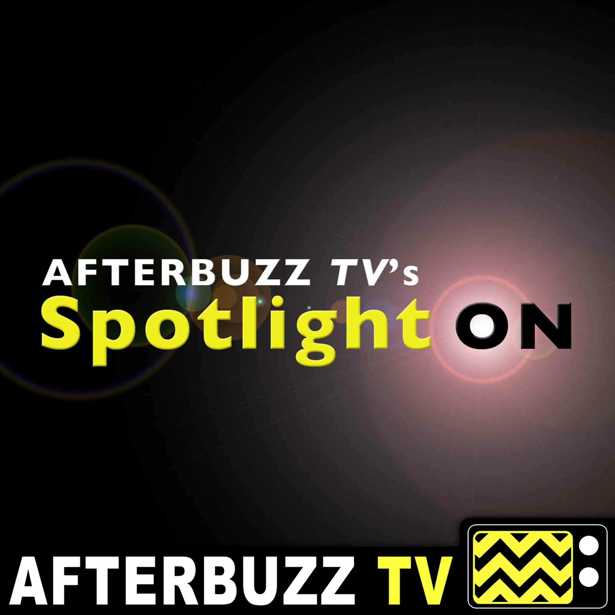 Interview w/ Casting Director David Rapaport   AfterBuzz TV