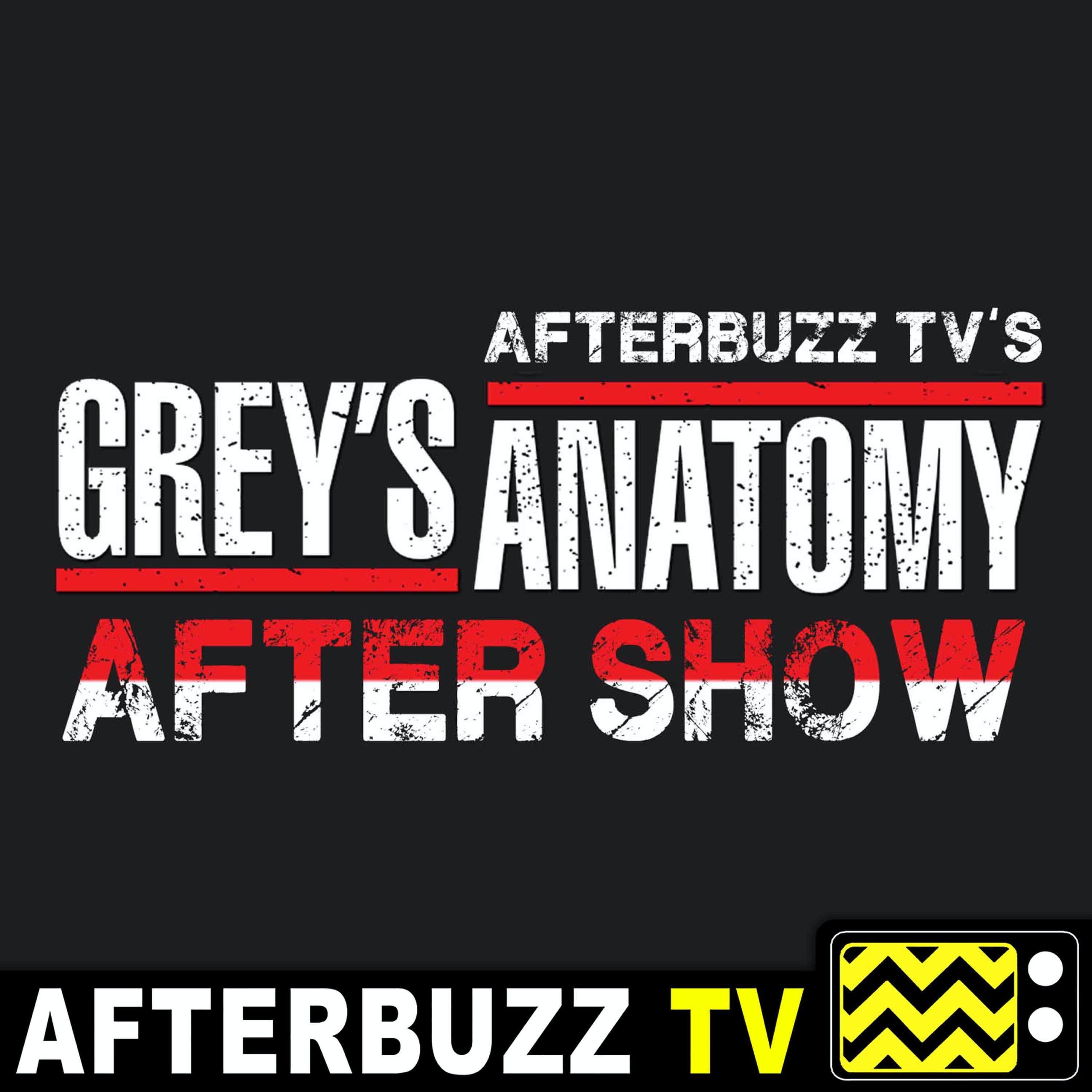 Deluca Solves The Mystery On Richard's Illness… – S16 E21 'Grey's Anatomy' Recap & Review