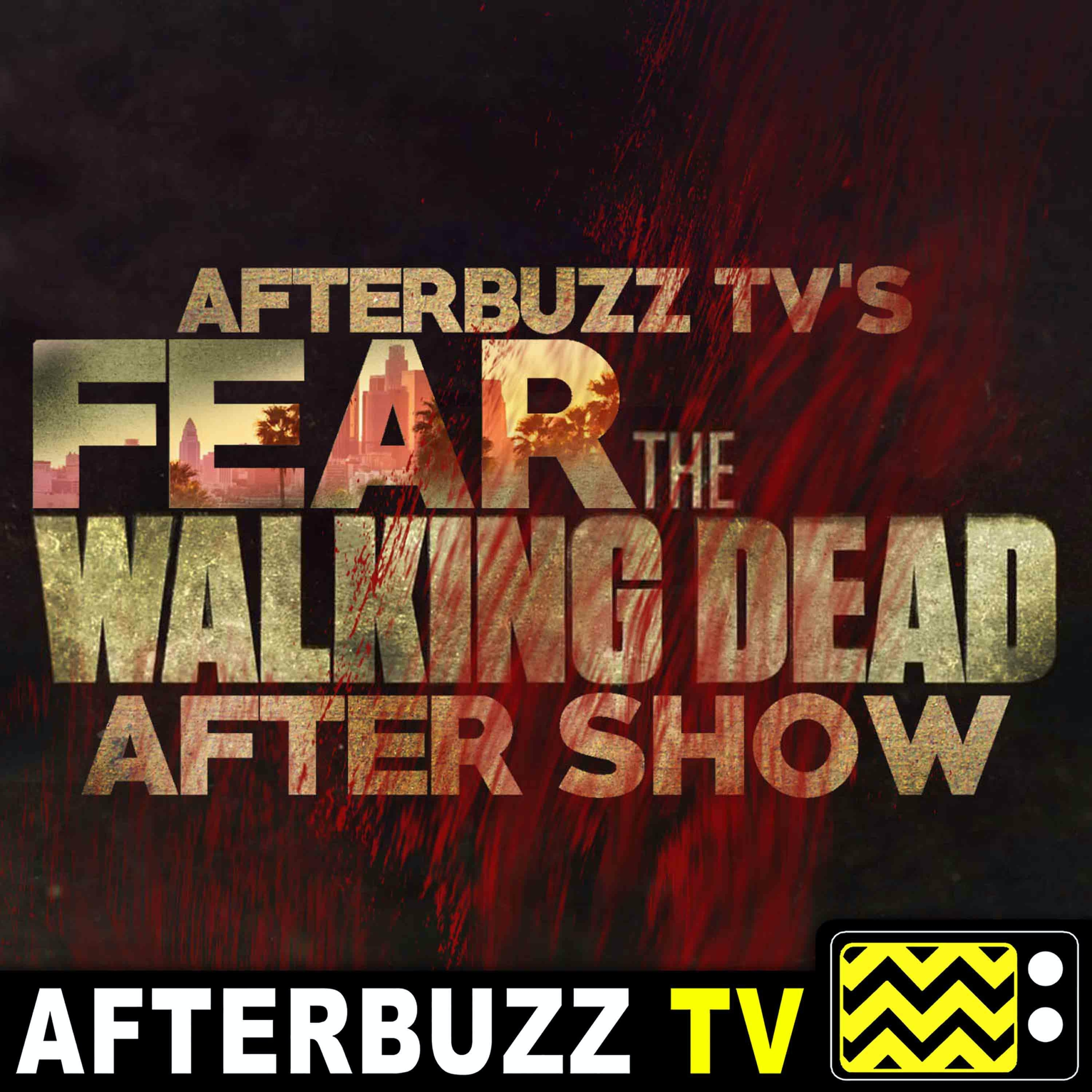 The Fear The Walking Dead Podcast