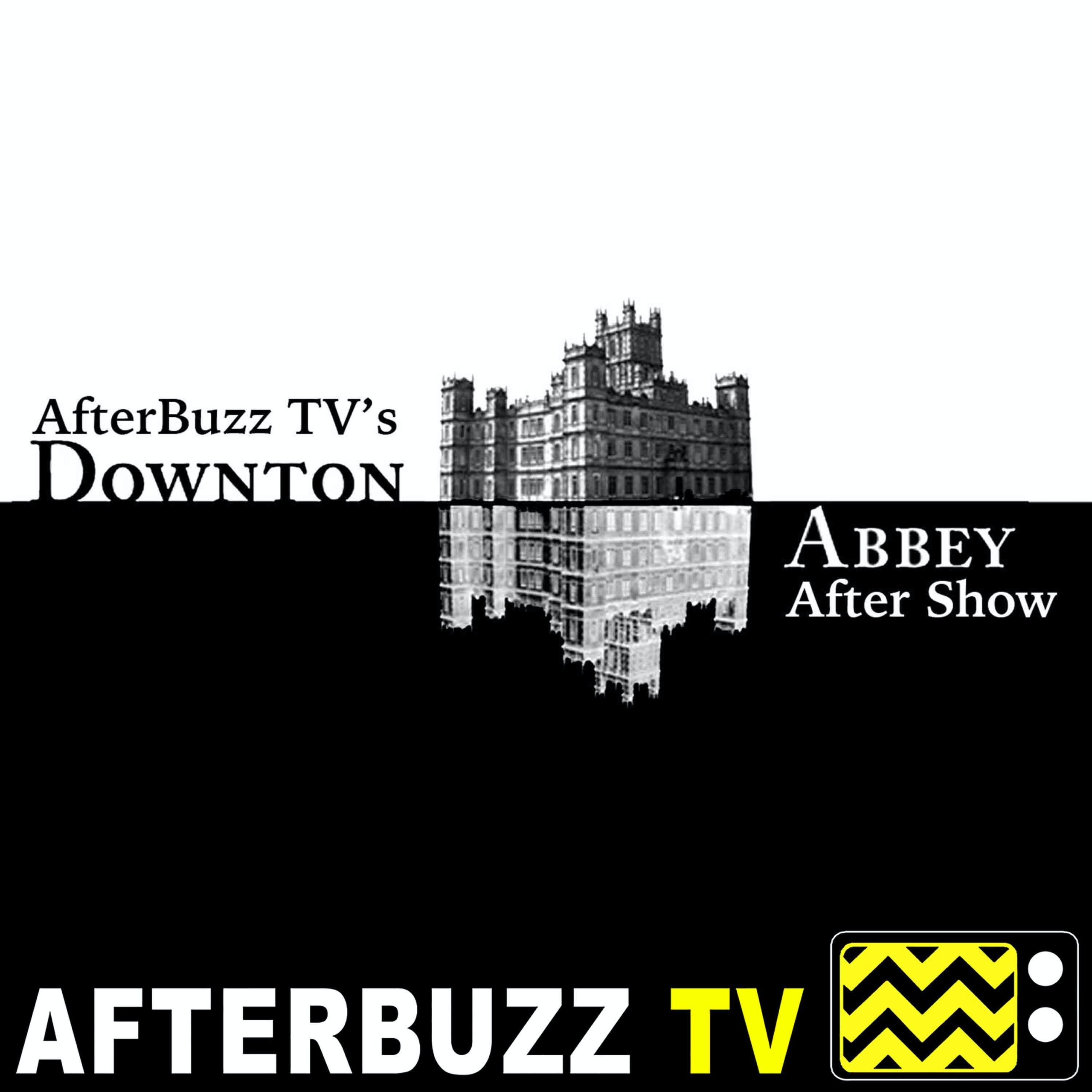 Downton Abbey Movie Special Review