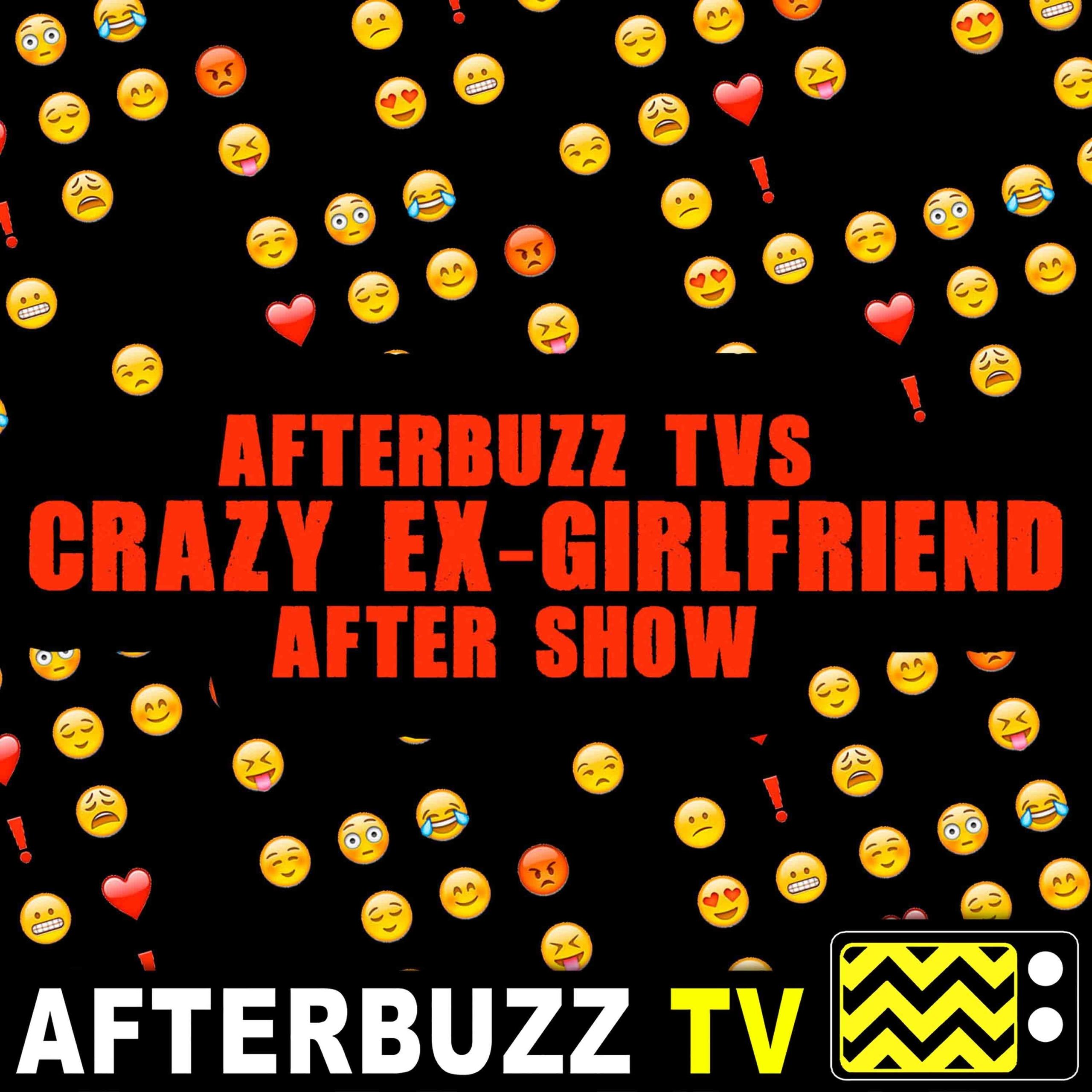 Crazy Ex-Girlfriend S:2 | Where Is Josh's Friend? E:1 | AfterBuzz TV AfterShow